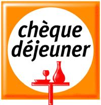 Icone Cheque Déjeuner