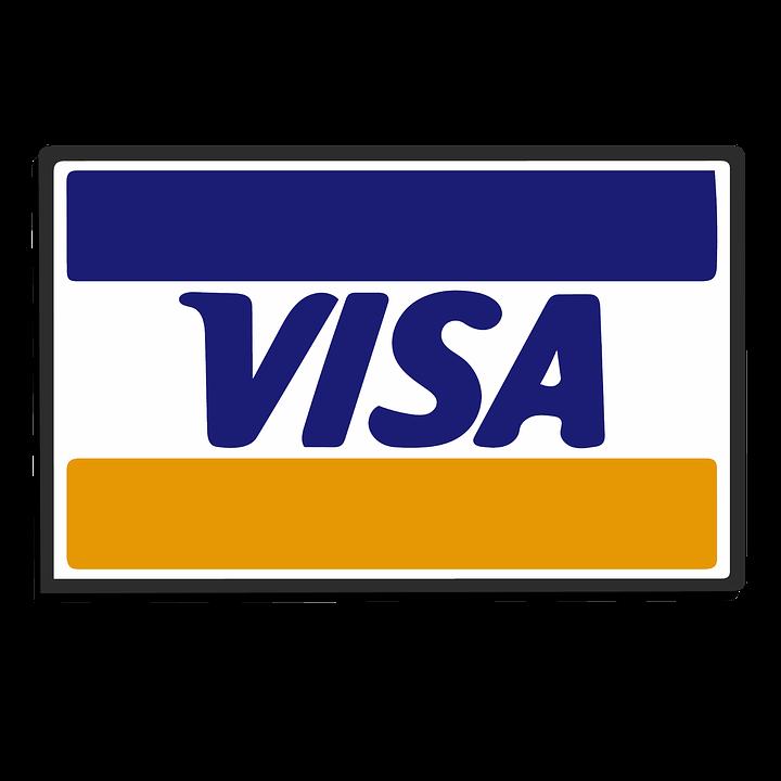 Icone Visa
